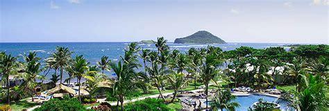 st bay resort coconut bay st lucia kiteworld magazine the