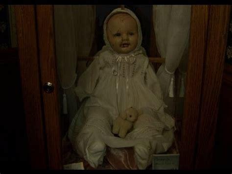 haunted doll quesnel haunted dolls 3 mandy the doll