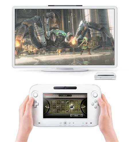 wii u console on sale nintendo s wii u console set to be on sale by