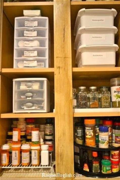 how do i organize my kitchen cabinets organization for the medicine cabinet i need to do this