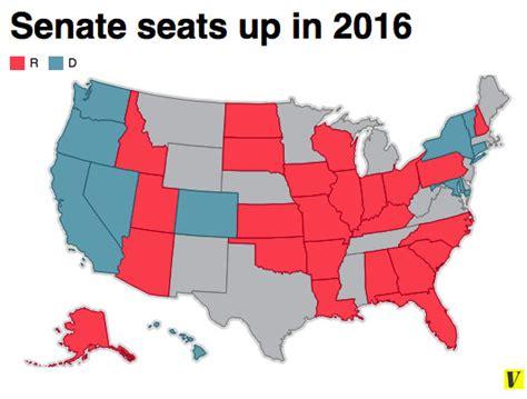 Senate 2016 Predictions | 2016 senate elections predictions autos post