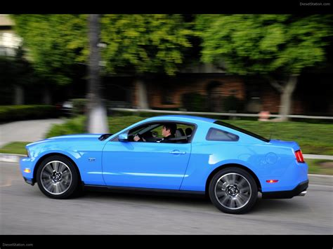2010 ford mustang gt 2010 ford mustang gt car pictures 12 of 24
