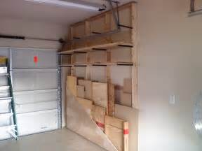 lumber rack by mziem lumberjocks woodworking