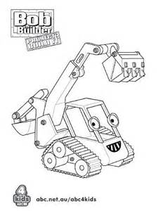 gallery gt bob builder coloring pages dizzy