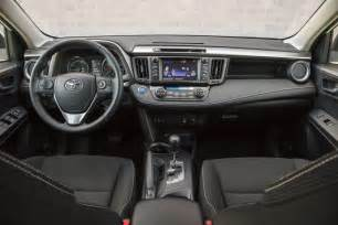 toyota rav4 interior 2017 2018 best cars reviews