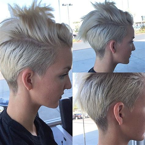short haircuts when hair grows low on neck 25 best ideas about growing out undercut on pinterest