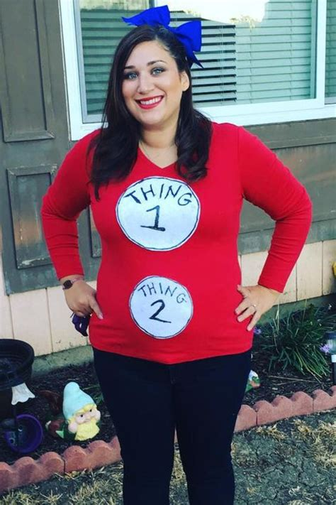 pregnancy halloween costumes   diy