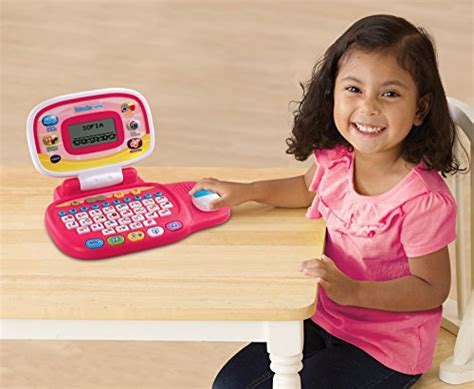 Vtech Learn N Grow Laptop vtech tote and go laptop pink 730309081966 toolfanatic