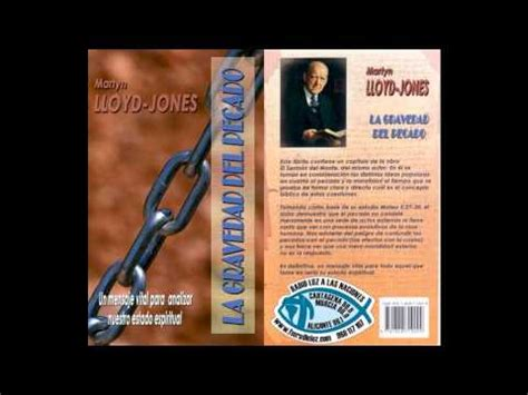 breve biograf a audiovisual del dr martyn lloyd jones todo download martyn lloyd jones la gravedad del pecado