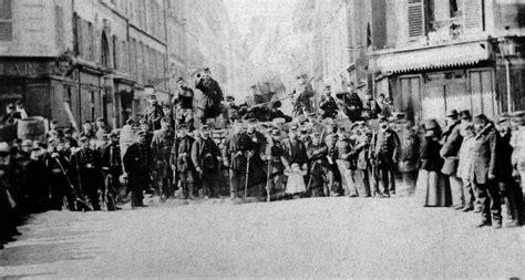 la comuna de pars la comuna de par 237 s la primera revoluci 243 n del proletariado