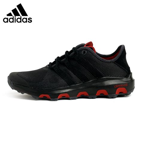 New Arrival Shoes Sport Adidas 2029 Cowok original new arrival adidas climacool voyager s aqua shoes outdoor sports sneakers in
