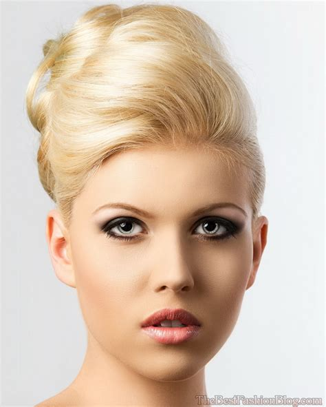 hairstyles haircuts pictures beehive bouffant hairstyles are in style 2018