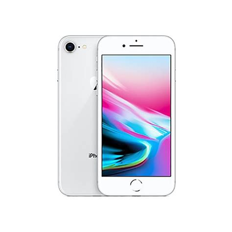 E Iphone 8 by Apple Iphone 8 64gb Argento Acquistabene