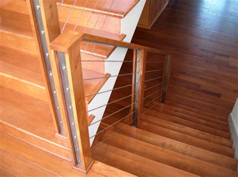 Backsplash Photos Kitchen Tips Cable Stair Railing Railing Stairs And Kitchen