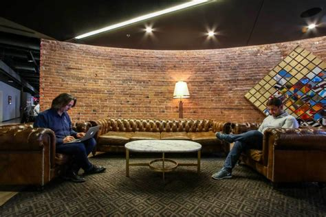 Slightspeed Cross Bar lightspeed s historic headquarters in montreal techvibes
