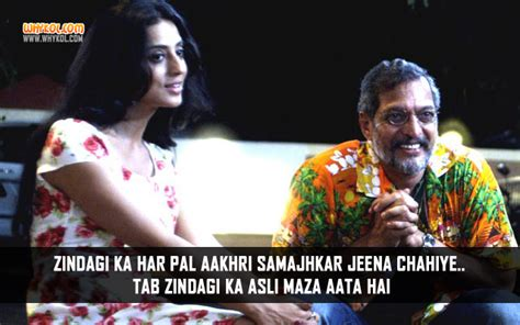 Wedding Anniversary Nana Patekar by Nana Patekar Dialogues From Wedding Anniversary Whykol