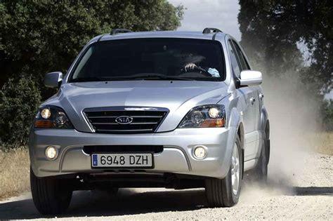 Kia Sorento 2005 Specs Kia Sorento 3 5 2005 Technical Specifications Interior