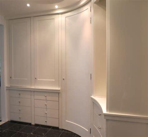 armadi laccati bianchi cabine armadio su misura