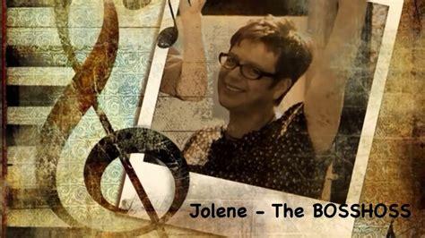 testo jolene jolene the hoss guitar tutorial lyrics chords