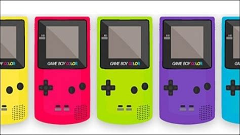 gameboy color roms new nintendo 3ds exploit allows users to play gameboy