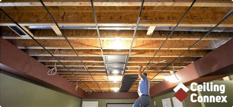 Do It Yourself Ceiling by 17 Best Images About Basement Remodeling Hints Ideas On