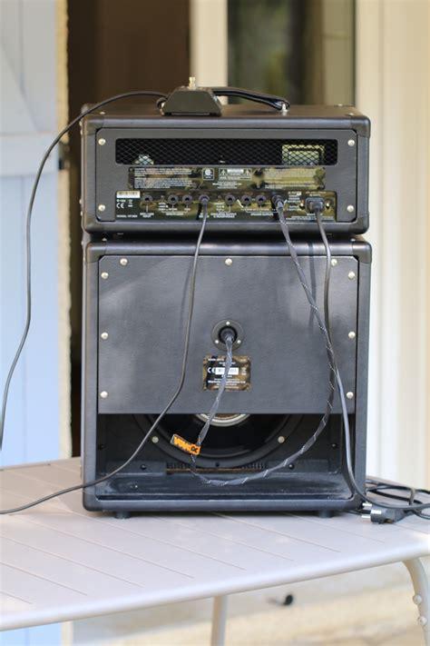 format audio ryan stack blackstar amplification ht 5rs image 1519048 audiofanzine