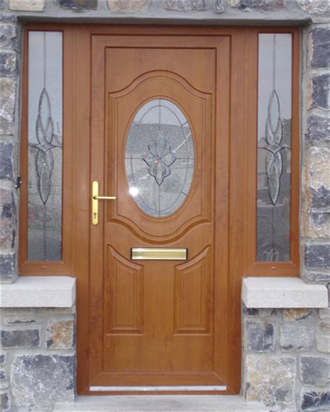 brown front door front doors creative ideas pictures of front doors