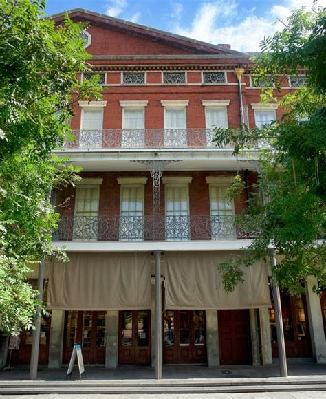 1850 house new orleans things to do in new orleans visit the 1850 house