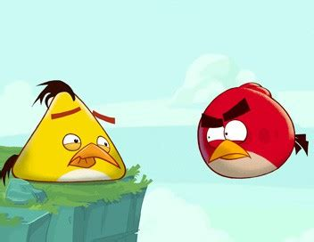 angry birds s02e19 the chuck angry birds s 233 rie programme tv replay