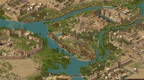 map stronghold crusader stronghold crusader hd
