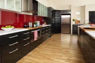 Kaboodle Kitchen Designs Keep Your Kitchen Drawers Contemporary With Our Luminess
