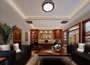 Modern china ceo office interior design 3d house free 3d house