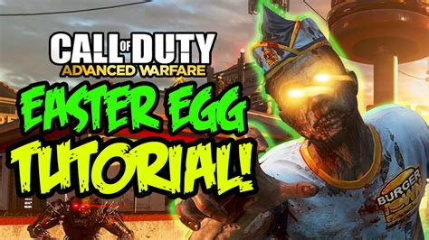 exo zombies easter egg exo zombies full easter egg tutorial infection dl