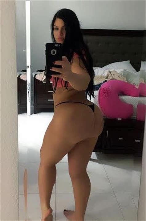 woman has her own fat pumped into butt to get kim