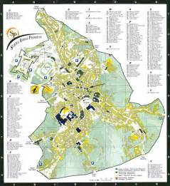 Siena Italy Map by Siena Italy Map Of City Images