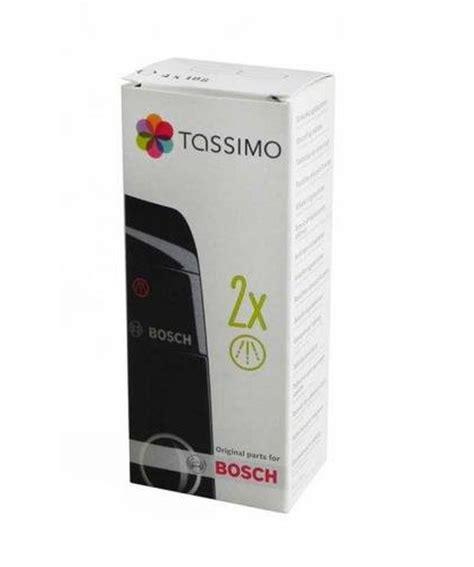 Tassimo Entkalker Disc by Tassimo Entkalkung Kaffee Und Kakaomaschinen