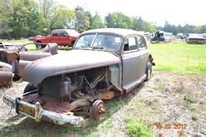 1941 Buick Parts 1941 Buick Special Parts Car Larry Enterprises