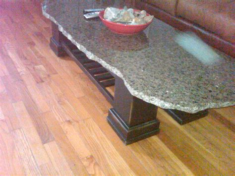 Scrap Metal Countertops by Best 25 Granite Coffee Table Ideas On Marble