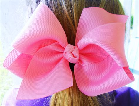 Bows Are Big by How To Make Boutique Style Hair Bows 2017 2018 Best