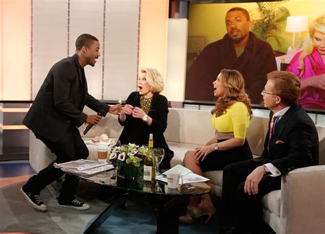 live from the couch ray j joan rivers photos joan rivers and ray j visit