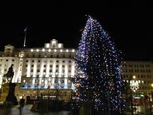 leeds queens hotel christmas tree at 169 nick w cc by