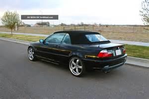2001 bmw 330ci base convertible 2 door 3 0l 19 beyern