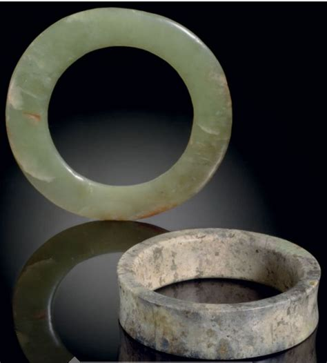 17 Best Images About Ancient Chinese Jades Bracelet On 17 Best Images About Mcfadden On Auction