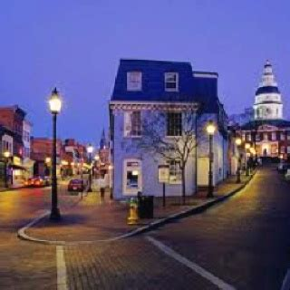 annapolis lighting in annapolis maryland events