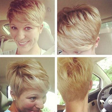 hair styles for back of short hairstyles 2016 page 7 of 45 fashion and women