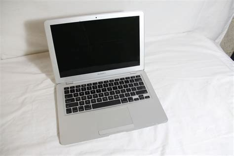 apple macbook air a1304 for spares only ebay