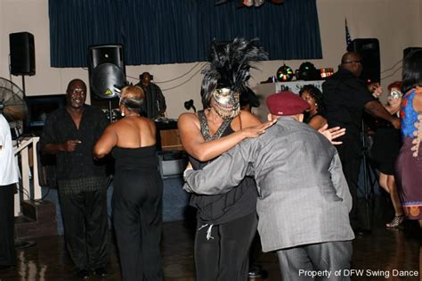 swing dance lessons dallas dfw swing black masquerade party 187 dfw swing dance