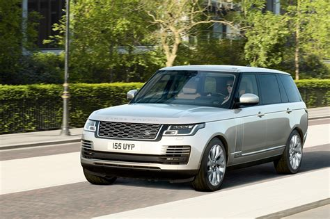 range rover update range rover cleans up new 101mpg in among my2018