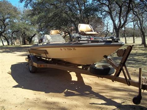 glastron boats good glastron bass boats for sale
