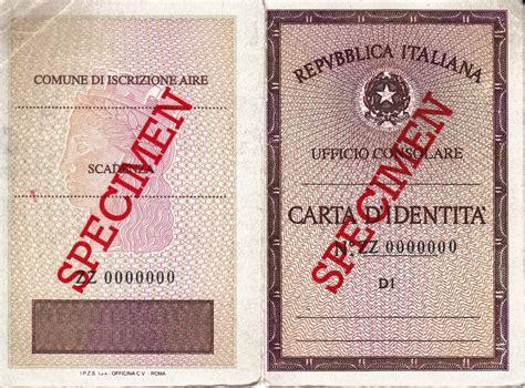 consolato italiano friburgo personalausweis